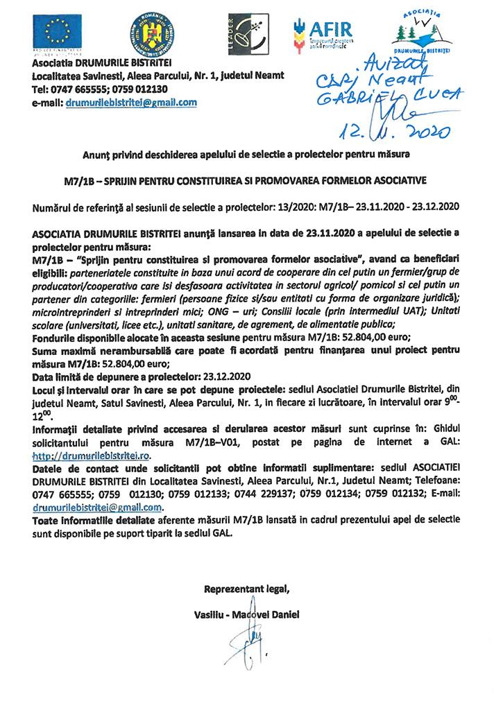 Anunt lansare apel_var simplificata_12.11.2020